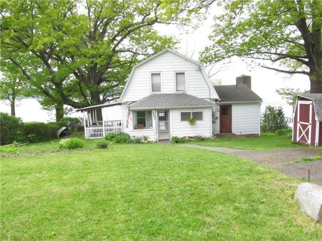 8497 E Port Bay Rd Road, Wolcott, NY 14590 (MLS #R1183372) :: The Glenn Advantage Team at Howard Hanna Real Estate Services