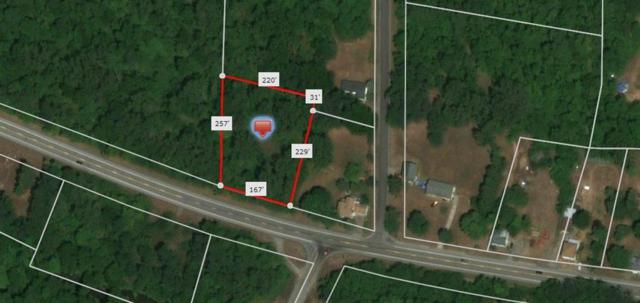0 W Ridge Rd Road, Murray, NY 14470 (MLS #R1183641) :: Updegraff Group