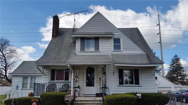 81 Sheppler Street, Rochester, NY 14612 (MLS #R1183942) :: Updegraff Group