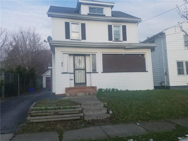 85 Nichols Street, Rochester, NY 14609 (MLS #R1185350) :: The Chip Hodgkins Team