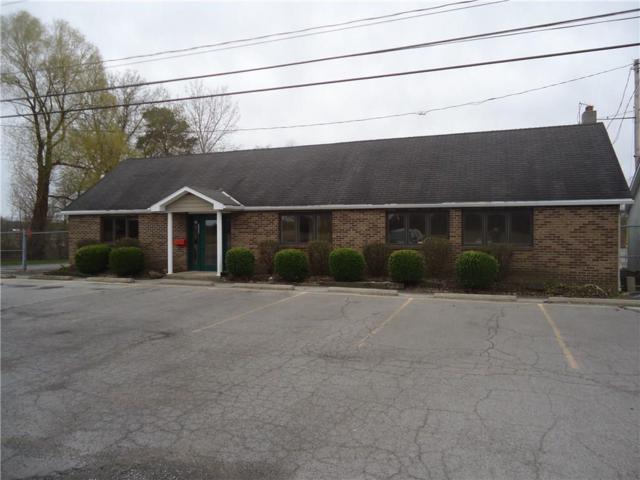 4600 Caledonia Avon Road, Caledonia, NY 14414 (MLS #R1189336) :: The Glenn Advantage Team at Howard Hanna Real Estate Services