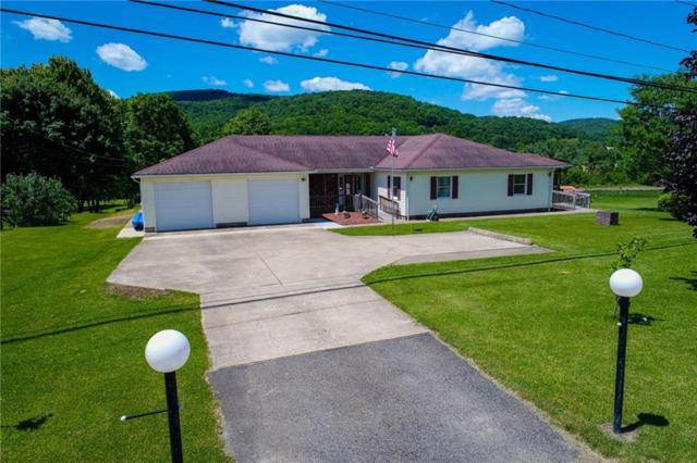 3203 Five Mile Road, Allegany, NY 14706 (MLS #R1190575) :: The Glenn Advantage Team at Howard Hanna Real Estate Services