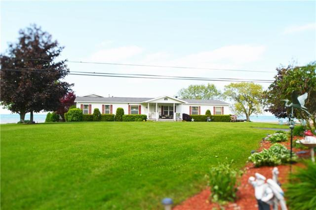 12699 Roustabout, Carlton, NY 14098 (MLS #R1191317) :: Thousand Islands Realty