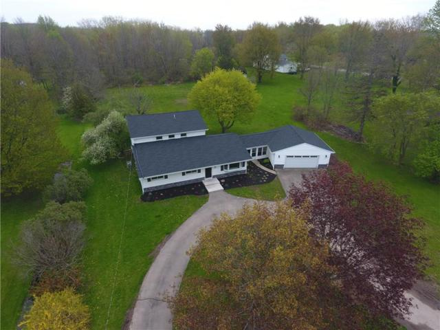 6982 Lakeside Road, Ontario, NY 14519 (MLS #R1192533) :: The Rich McCarron Team