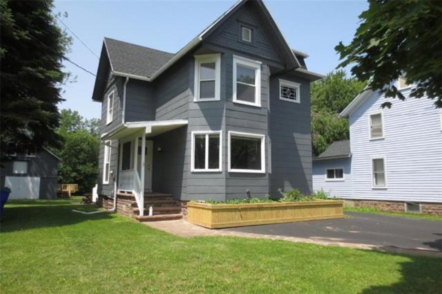 3362 Hulberton Road, Murray, NY 14470 (MLS #R1193118) :: MyTown Realty