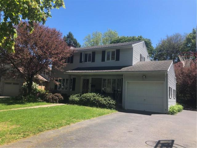 66 Mayflower Drive, Brighton, NY 14618 (MLS #R1194718) :: The Rich McCarron Team