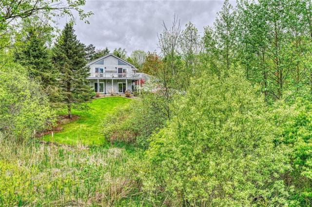 551 Whiting Road, Webster, NY 14580 (MLS #R1195298) :: The Rich McCarron Team