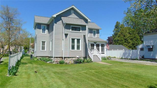 60 Chapel Street, Seneca Falls, NY 13148 (MLS #R1195631) :: The Glenn Advantage Team at Howard Hanna Real Estate Services