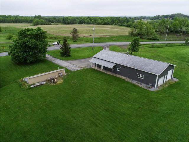 1418 W Bloomfield Road, Mendon, NY 14472 (MLS #R1195713) :: Updegraff Group
