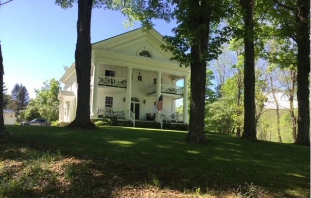 1467 Church Hill Road, Greenwood, NY 14839 (MLS #R1195845) :: Thousand Islands Realty