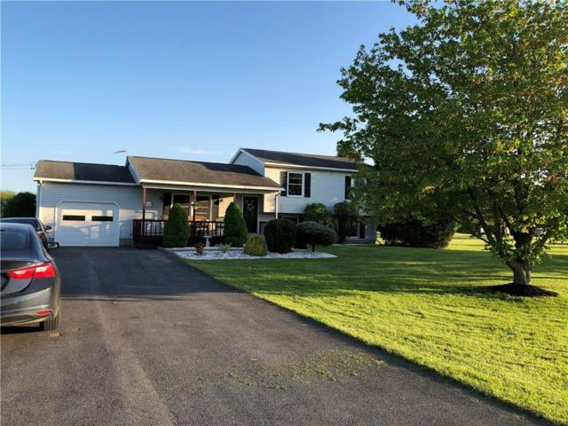 2114 Pinckney Road, Aurelius, NY 13021 (MLS #R1196398) :: Updegraff Group
