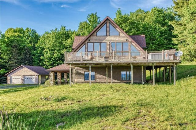 6890 Horn Hill Road, Ellicottville, NY 14731 (MLS #R1198513) :: The Glenn Advantage Team at Howard Hanna Real Estate Services
