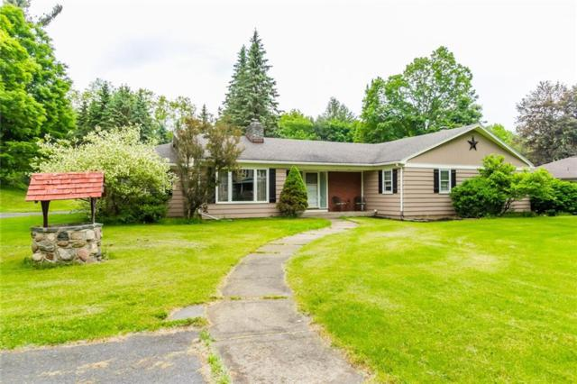 2730 State Route 245, Gorham, NY 14561 (MLS #R1198772) :: Robert PiazzaPalotto Sold Team