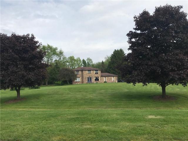 9 Maplegrove Drive, Ogden, NY 14428 (MLS #R1199064) :: Robert PiazzaPalotto Sold Team