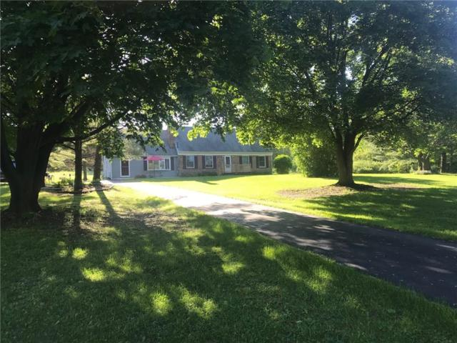 2128 Pond Road, East Bloomfield, NY 14469 (MLS #R1199431) :: Updegraff Group