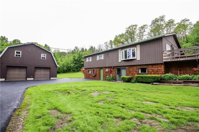 3948 Daily Hill Road, Poland, NY 14747 (MLS #R1199523) :: Updegraff Group