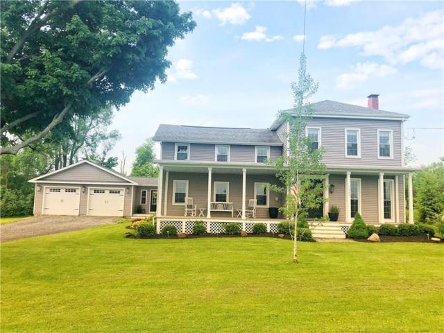 1399 Lake To Lake Road, Seneca, NY 14456 (MLS #R1202431) :: Updegraff Group