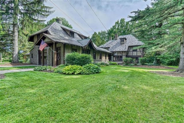 566 Snell Road, Geneva-Town, NY 14456 (MLS #R1203000) :: Updegraff Group