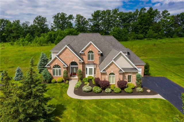 18 Nature View, Pittsford, NY 14534 (MLS #R1203103) :: The Rich McCarron Team