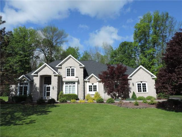 161 Country Wood Landing, Greece, NY 14626 (MLS #R1204615) :: Robert PiazzaPalotto Sold Team