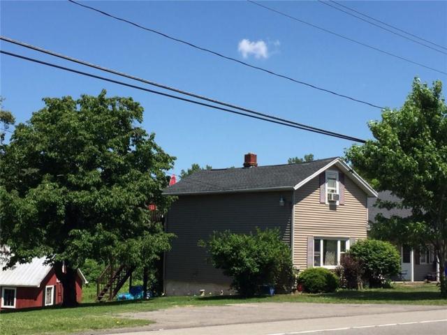 16853 Ridge Road, Murray, NY 14470 (MLS #R1205581) :: MyTown Realty