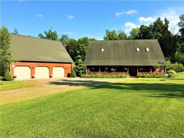 6052 County Route 14 Road, Bath, NY 14810 (MLS #R1207874) :: 716 Realty Group
