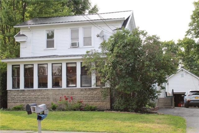23 W Main, Pembroke, NY 14036 (MLS #R1208038) :: MyTown Realty