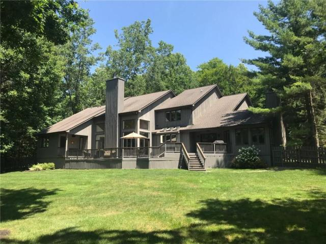 5 Fox Hollow Lane, West Bloomfield, NY 14475 (MLS #R1209541) :: The Glenn Advantage Team at Howard Hanna Real Estate Services