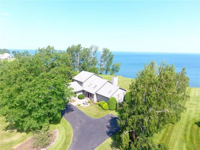 3535 Lake Road, Williamson, NY 14589 (MLS #R1210131) :: Robert PiazzaPalotto Sold Team
