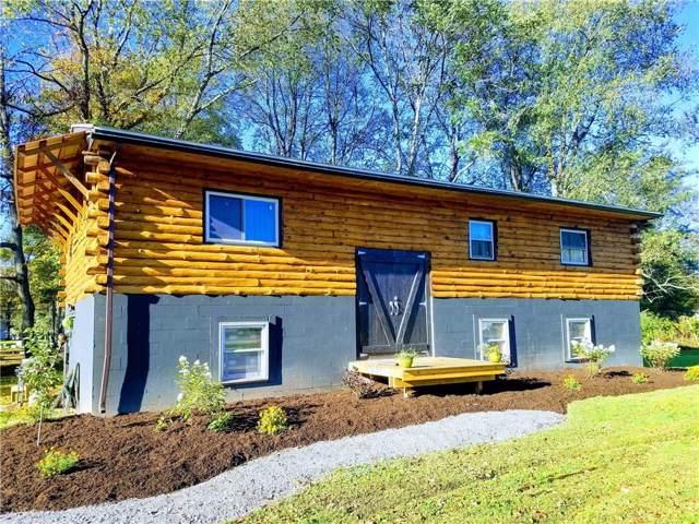 95 Portville Ceres Road, Portville, NY 14770 (MLS #R1211110) :: The Glenn Advantage Team at Howard Hanna Real Estate Services