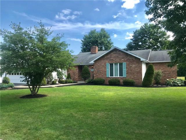 10 Greenmount Avenue, North Dansville, NY 14437 (MLS #R1213962) :: 716 Realty Group