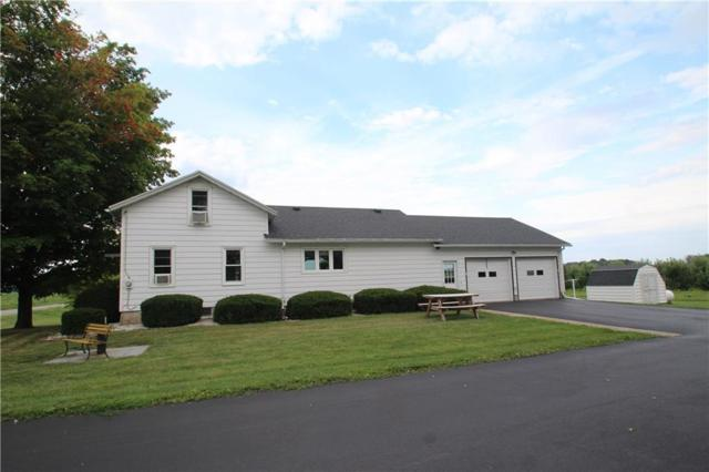 1379 Center Road, Kendall, NY 14476 (MLS #R1214707) :: 716 Realty Group