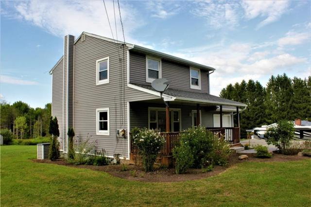 2506 Carlson Road, Kiantone, NY 14701 (MLS #R1215077) :: BridgeView Real Estate Services