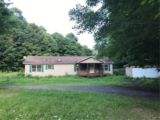 140 Tucker Hill Road, Locke, NY 13092 (MLS #R1216066) :: 716 Realty Group