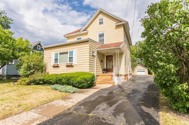 324 E Henrietta Road, Rochester, NY 14620 (MLS #R1216603) :: Updegraff Group