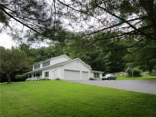 2810 Hillcrest Drive, Wellsville, NY 14895 (MLS #R1217356) :: 716 Realty Group