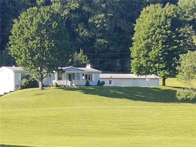 3186 Morgan Hollow Road, Allegany, NY 14706 (MLS #R1222215) :: Robert PiazzaPalotto Sold Team