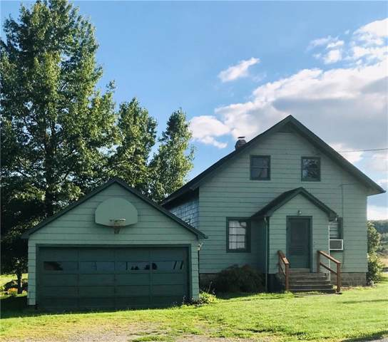 1829 Buffalo St. Extension, Ellicott, NY 14701 (MLS #R1223771) :: BridgeView Real Estate Services