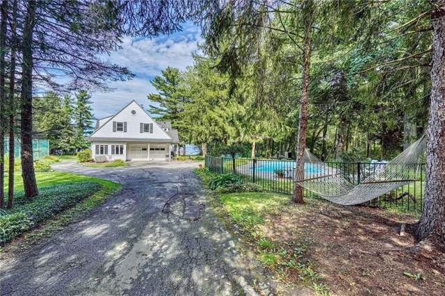 1776 Lake Road, Webster, NY 14580 (MLS #R1225158) :: The Rich McCarron Team