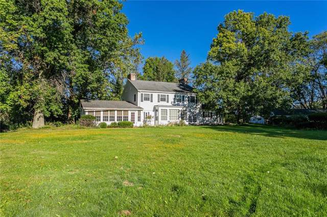 1161 Pittsford Mendon Road, Mendon, NY 14534 (MLS #R1225590) :: The CJ Lore Team | RE/MAX Hometown Choice