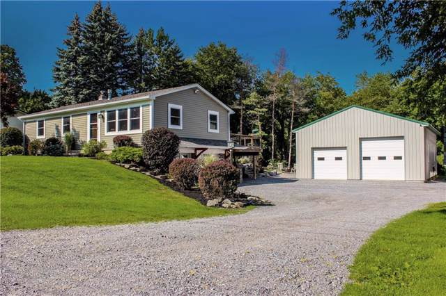 1211 Cork Road, Victor, NY 14564 (MLS #R1225899) :: The CJ Lore Team | RE/MAX Hometown Choice