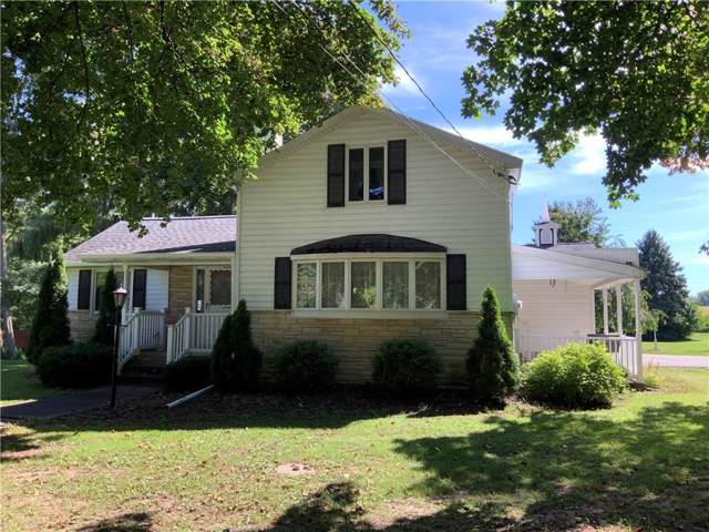 13908 Ridge Road W, Gaines, NY 14411 (MLS #R1226875) :: The CJ Lore Team | RE/MAX Hometown Choice