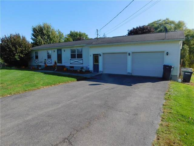 8938 Old State Route 31, Galen, NY 14489 (MLS #R1228214) :: The Glenn Advantage Team at Howard Hanna Real Estate Services