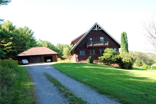 6295 Gypsy Hill Road, Hornellsville, NY 14843 (MLS #R1228900) :: The CJ Lore Team | RE/MAX Hometown Choice