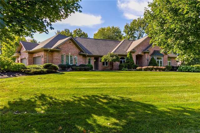 5 Mt Eagle Drive, Penfield, NY 14526 (MLS #R1230988) :: Updegraff Group