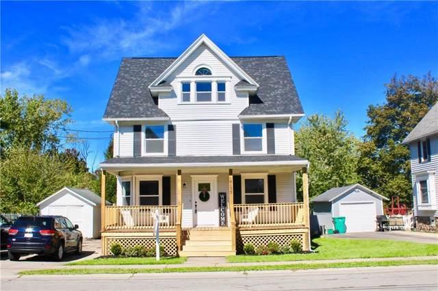 4135 Prospect Street, Williamson, NY 14589 (MLS #R1231062) :: Thousand Islands Realty