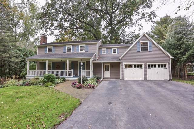 175 Mill Road, Pittsford, NY 14534 (MLS #R1231187) :: Updegraff Group