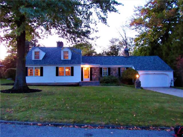 98 Westminster Drive, Ellicott, NY 14701 (MLS #R1231833) :: 716 Realty Group