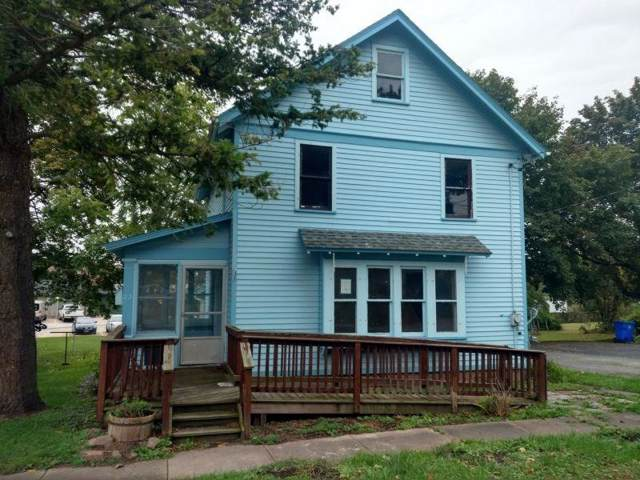 22 Thomas Street, Murray, NY 14470 (MLS #R1231859) :: The CJ Lore Team | RE/MAX Hometown Choice