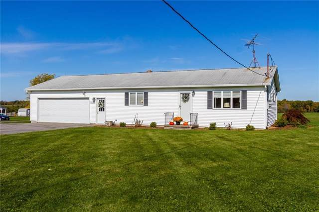 3220 State Route 5 And 20, Hopewell, NY 14424 (MLS #R1232217) :: Robert PiazzaPalotto Sold Team